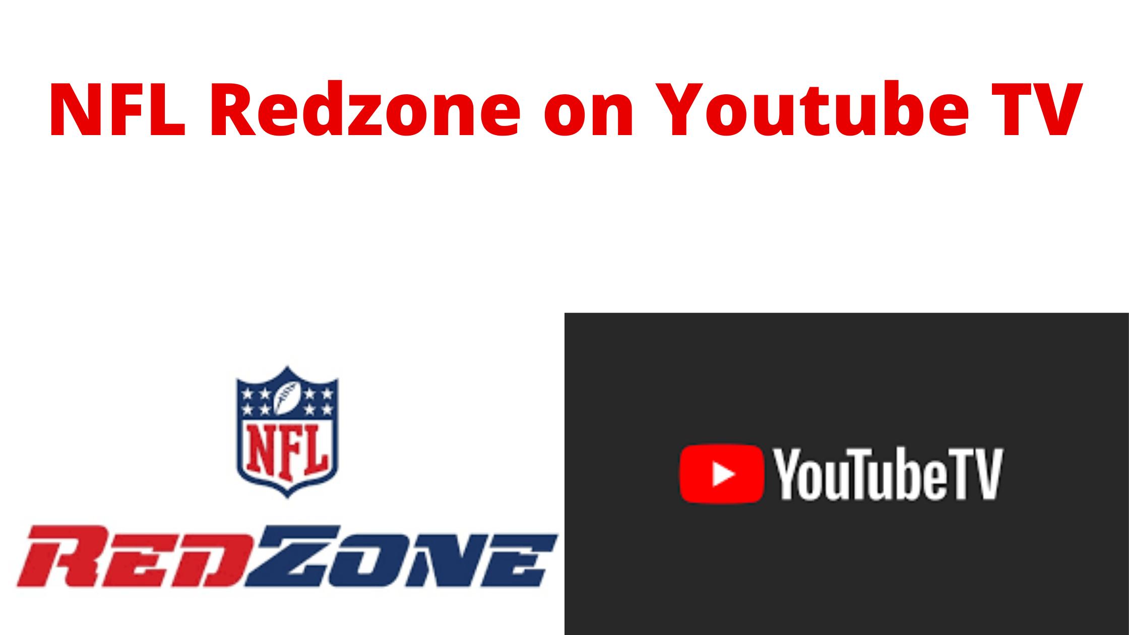NFL Redzone Youtube TV