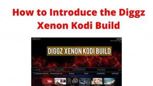 Diggz xenon
