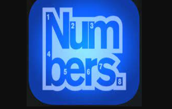 numbers addon