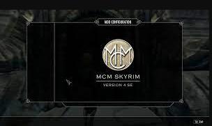 SkyUI mcm